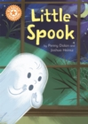 Reading Champion: Little Spook : Independent Reading Orange 6