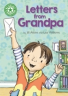 Reading Champion: Letters from Grandpa : Independent Reading Green 5