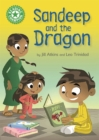 Reading Champion: Sandeep and the Dragon : Independent Reading Green 5