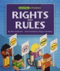 Digital Citizens: My Rights and Rules - Book