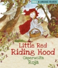 Dual Language Readers: Little Red Riding Hood: Caperucita Roja