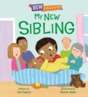 New Adventures: My New Sibling - Book
