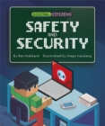 Digital Citizens: My Safety and Security - Book