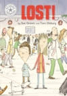 Reading Champion: Lost! : Independent Reading White 10