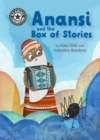 Reading Champion: Anansi and the Box of Stories : Independent Reading 11