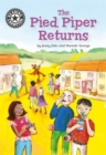 Reading Champion: The Pied Piper Returns : Independent Reading 14 - Book