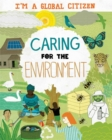 I'm a Global Citizen: Caring for the Environment