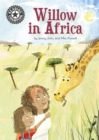 Reading Champion: Willow in Africa - Book