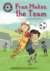 Reading Champion: Fran Makes the Team : Independent Reading 16 - Book