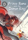 Reading Champion: Prince Rama and the Demon King : Independent Reading 17