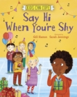 Kids Can Cope: Say Hi When You're Shy