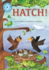 Reading Champion: Hatch! : Independent Reading Blue 4