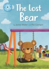 Reading Champion: The Lost Bear : Independent Reading Blue 4