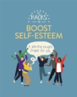 12 Hacks to Boost Self-esteem - Book