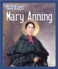 Info Buzz: Famous People Mary Anning