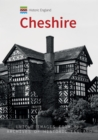 Historic England: Cheshire : Unique Images from the Archives of Historic England - Book