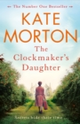 The Clockmaker's Daughter - Book