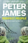 Perfect People - Book