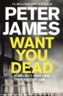 Want You Dead - Book