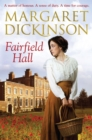 Fairfield Hall - Book