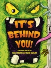 It's Behind You! : Monster Poems By