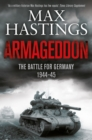 Armageddon : The Battle for Germany 1944-45 - Book