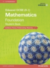 Edexcel GCSE (9-1) Mathematics: Foundation Student Book - Book