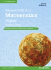 Edexcel GCSE (9-1) Mathematics: Higher Student Book - Book