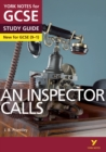An Inspector Calls: York Notes for GCSE (9-1) - Book