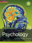 Pearson Baccalaureate: Psychology new bundle (not pack) - Book