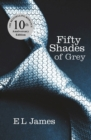 Fifty Shades of Grey : Book 1 of the Fifty Shades trilogy - eBook