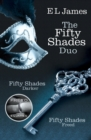 Fifty Shades Duo: Fifty Shades Darker / Fifty Shades Freed - eBook