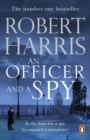 An Officer and a Spy : The gripping Richard and Judy Book Club favourite - eBook