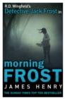Morning Frost : DI Jack Frost series 3