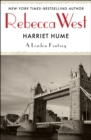Harriet Hume : A London Fantasy