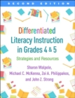 Differentiated Literacy Instruction in Grades 4 and 5 : Strategies and Resources - Book