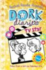 Dork Diaries: TV Star - Book