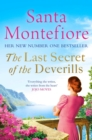 The Last Secret of the Deverills - Book