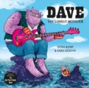 Dave the Lonely Monster - Book
