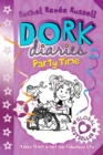 Dork Diaries: Party Time - Book