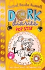 Dork Diaries: Pop Star - Book