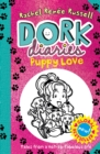 Dork Diaries: Puppy Love - Book