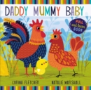 Daddy, Mummy, Baby - Book