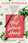 If You Were Here : The most inspiring read for summer 2019 - full of life, love and hope! - Book