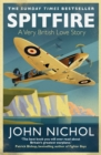 Spitfire : A Very British Love Story - Book