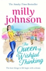 The Queen of Wishful Thinking - Book