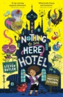The Nothing to See Here Hotel - Book