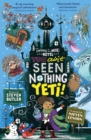 You Ain't Seen Nothing Yeti! - Book