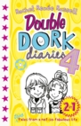 Double Dork Diaries #4 - Book