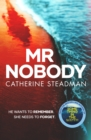 Mr Nobody - Book